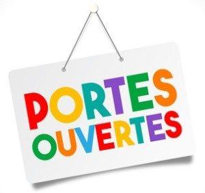 Portes Ouvertes @ Ecole Sainte Thérèse - La Merlatière